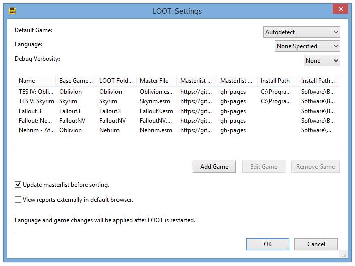 Skyrim registry install path